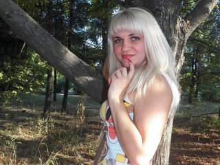 Livejasmin blondHelencutie