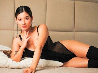 Naked DanielaBoneta