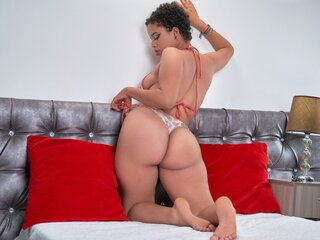 Ass LayllaCollins