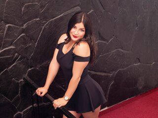 Jasmin LucianaDarmond
