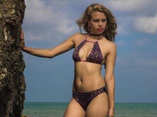 Naked MarianaOzpina